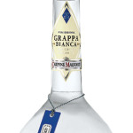 Carpene Malvolti Grappa, distilled from 100% Prosecco di Conegliano.
