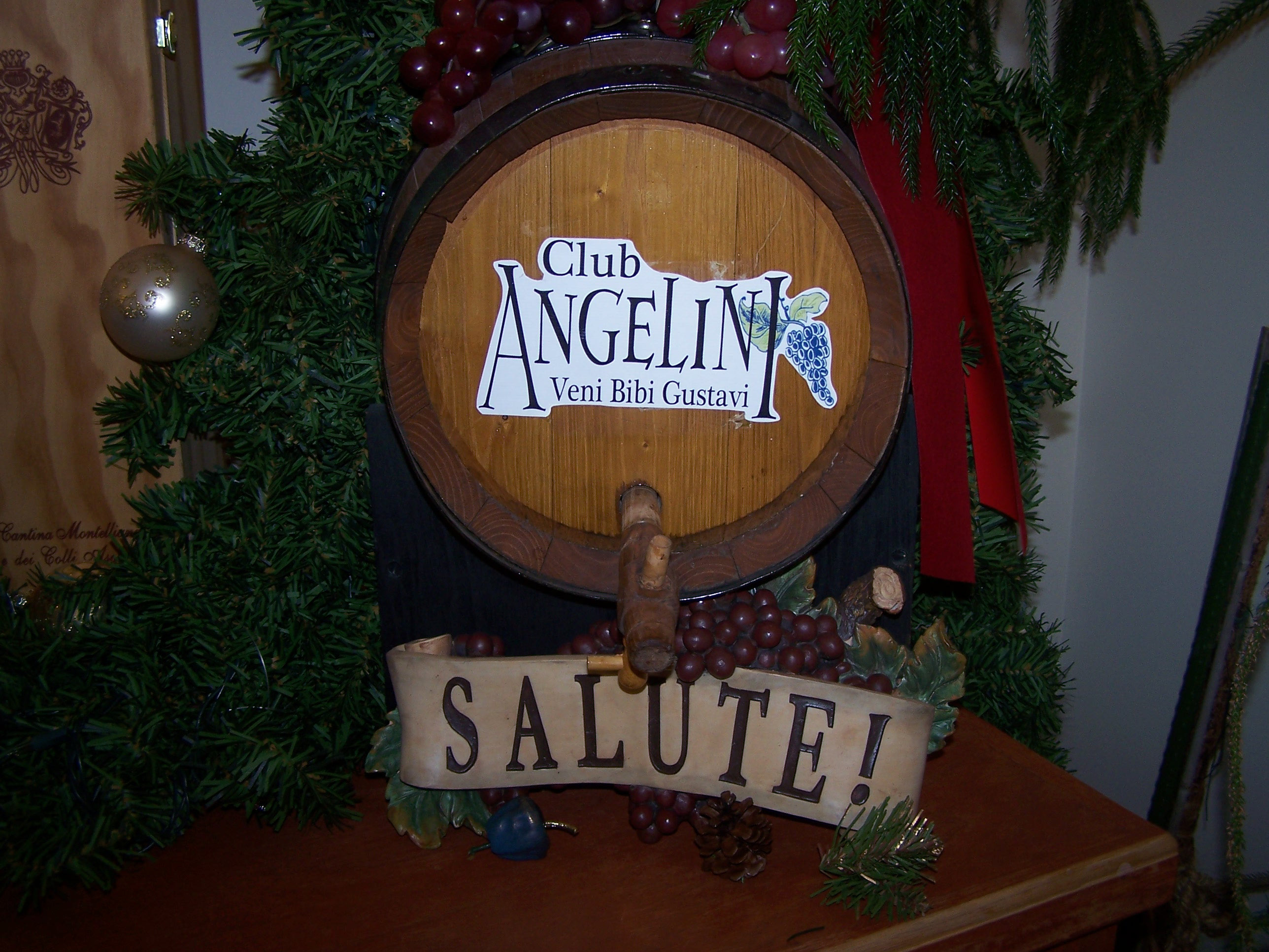 Angelini Wines Keeping Tradition and Craftsmanship In the Family