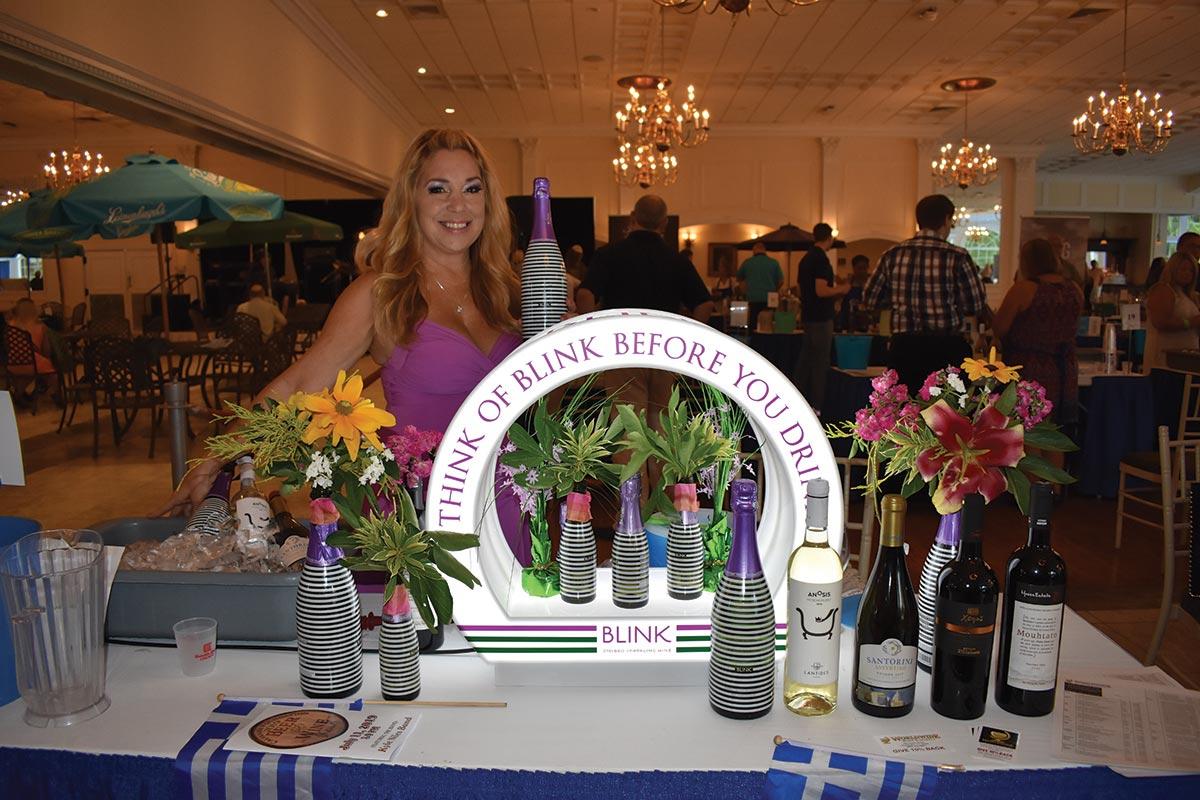 Community Fundraiser Highlights Wholesaler Brands in Southington