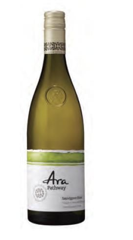 Ara Releases Pathway Sauvignon Blanc