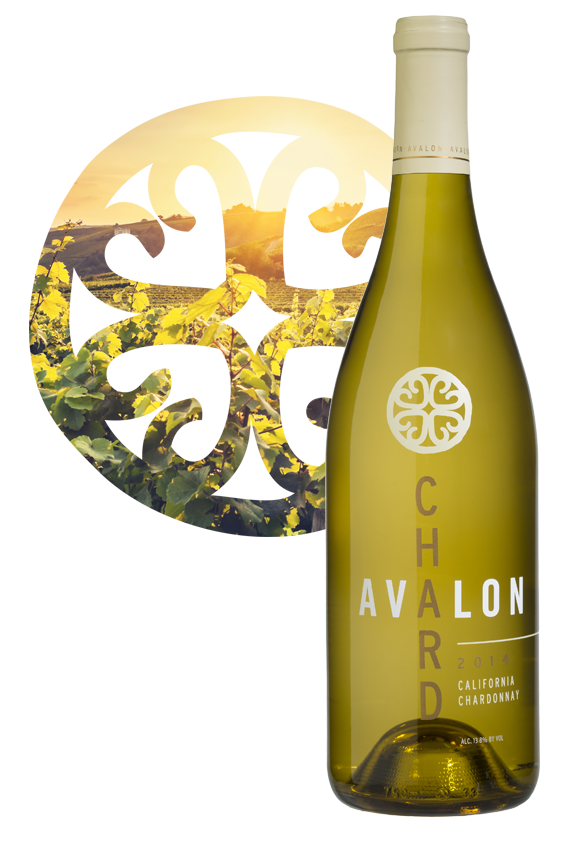 Avalon Launches 'Chard' Nationwide