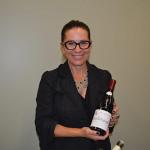 Lisa Strausser, New England Sales Manager, Kermit Lynch Wine Merchants.
