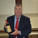 Paul Flynn, Regional Sales Manager, Evaton.