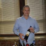 Rick Pignataro, National Sales Director, Angelini Wine.