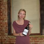 Leah Winship, Account Executive, Best Beverage.