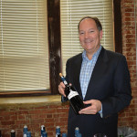 Kurt Reming, New England Regional Sales Manager, Premium Port Wines, Inc.