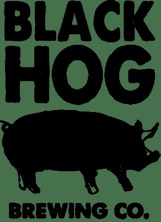 January 19, 2019: Black Hog Barrel Aged Brew Fest 2019