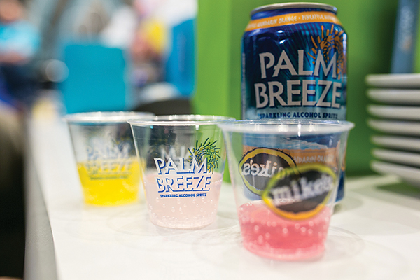 Palm Breeze Launches For Rhode Island