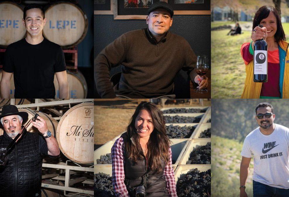 Industry Focus: Mexican-American Winemakers
