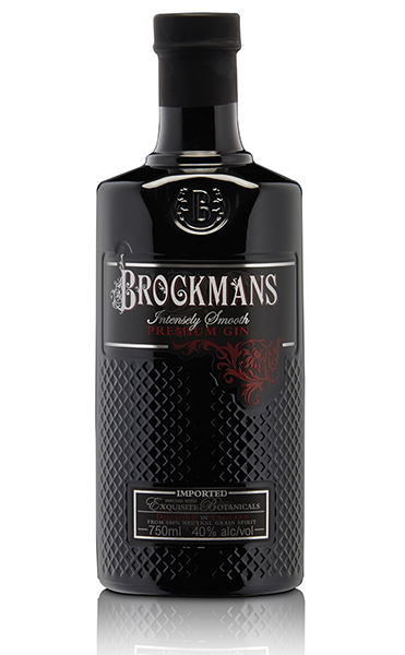 Brockmans Gin Names Soden to Sales Director Role