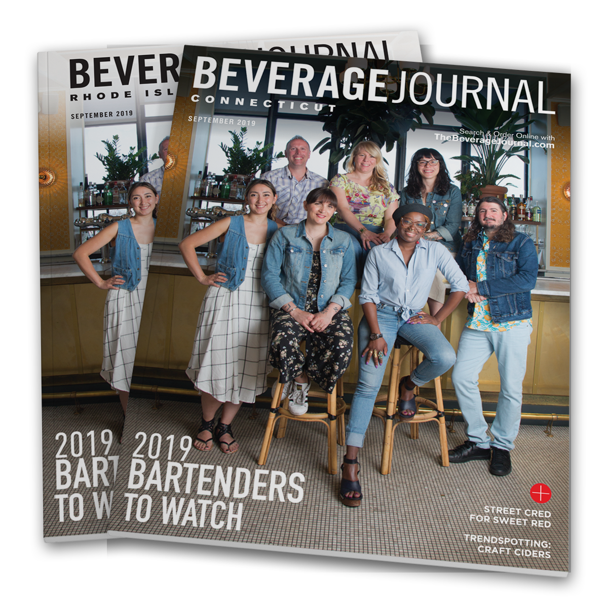 HOMEPAGE | The Beverage Journal
