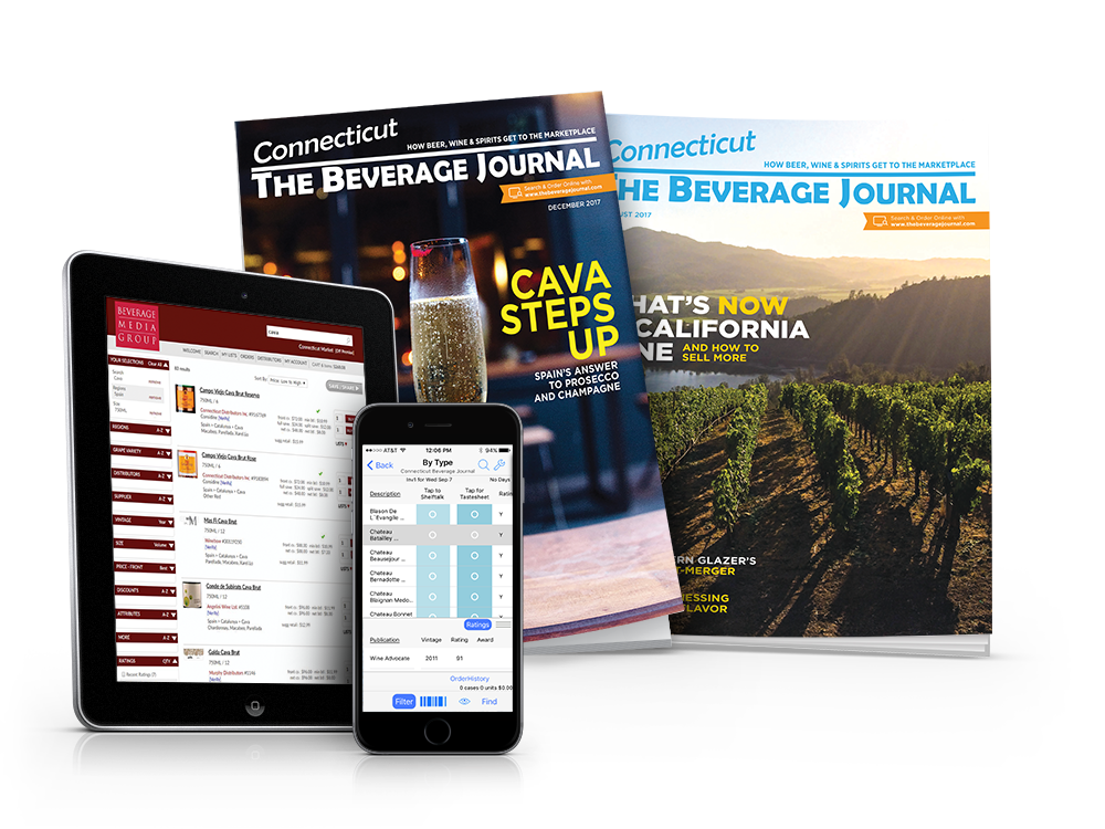 Talkin Tech: Holiday Help from The Beverage Journal