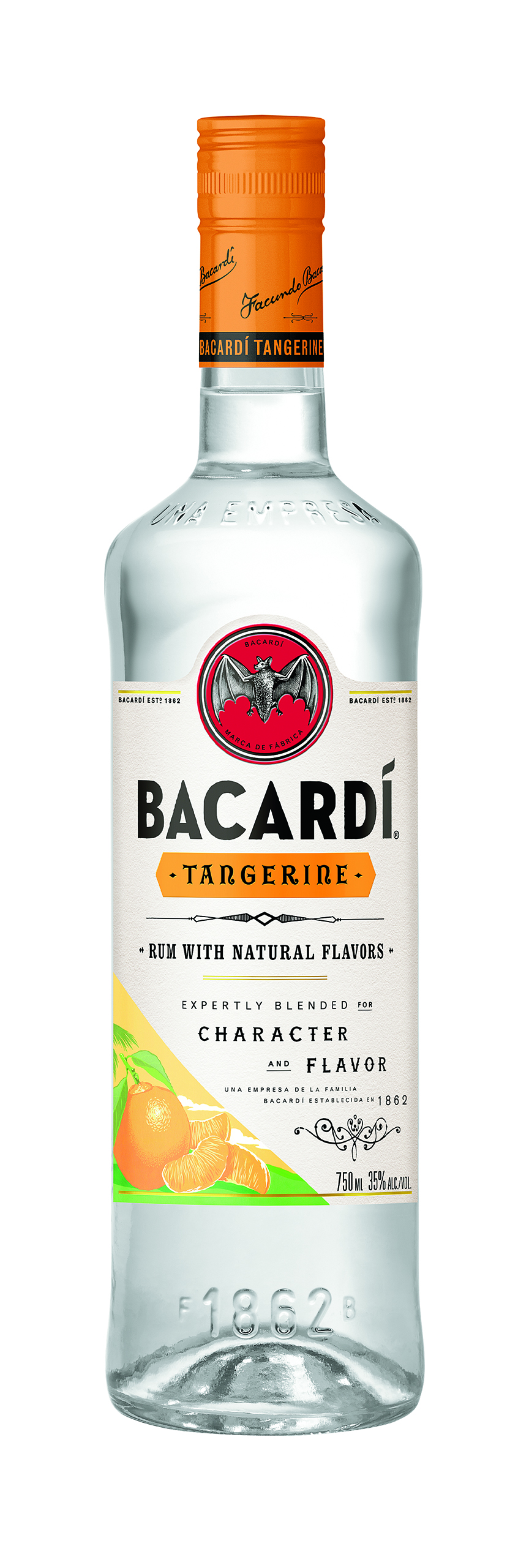 Bacardi Announces New Flavor to Rum Line