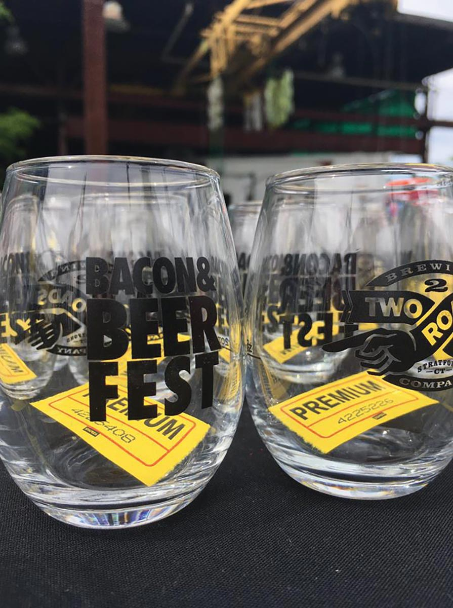 Second Annual Bacon & Beer Fest Offers Crowd-Pleasing Tastes