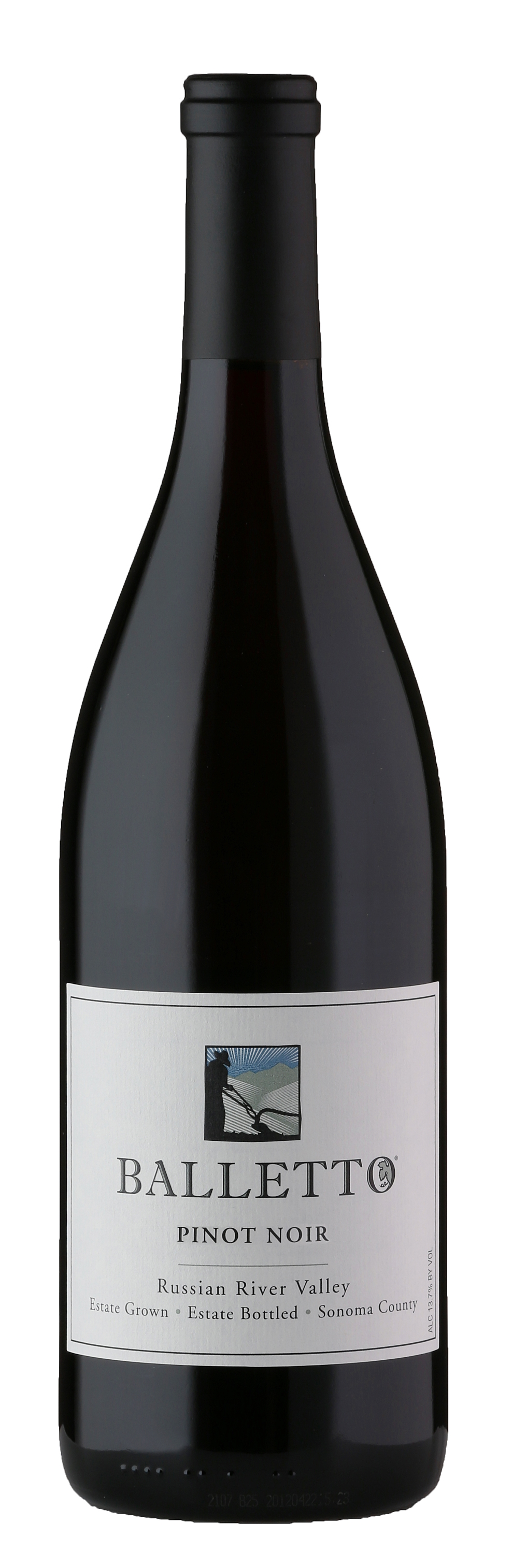 Balletto Vineyards Release New Estate Pinot Noir