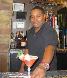Serving Up: Cheesecake Martini at Geno's Pub & Fast Break