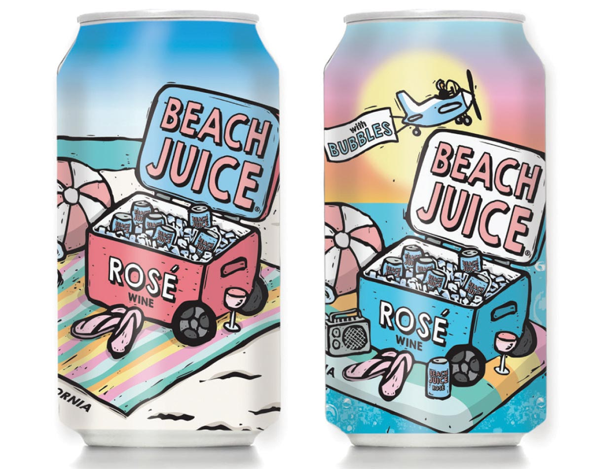 Atlantic Beverage Distributors Adds New Brands