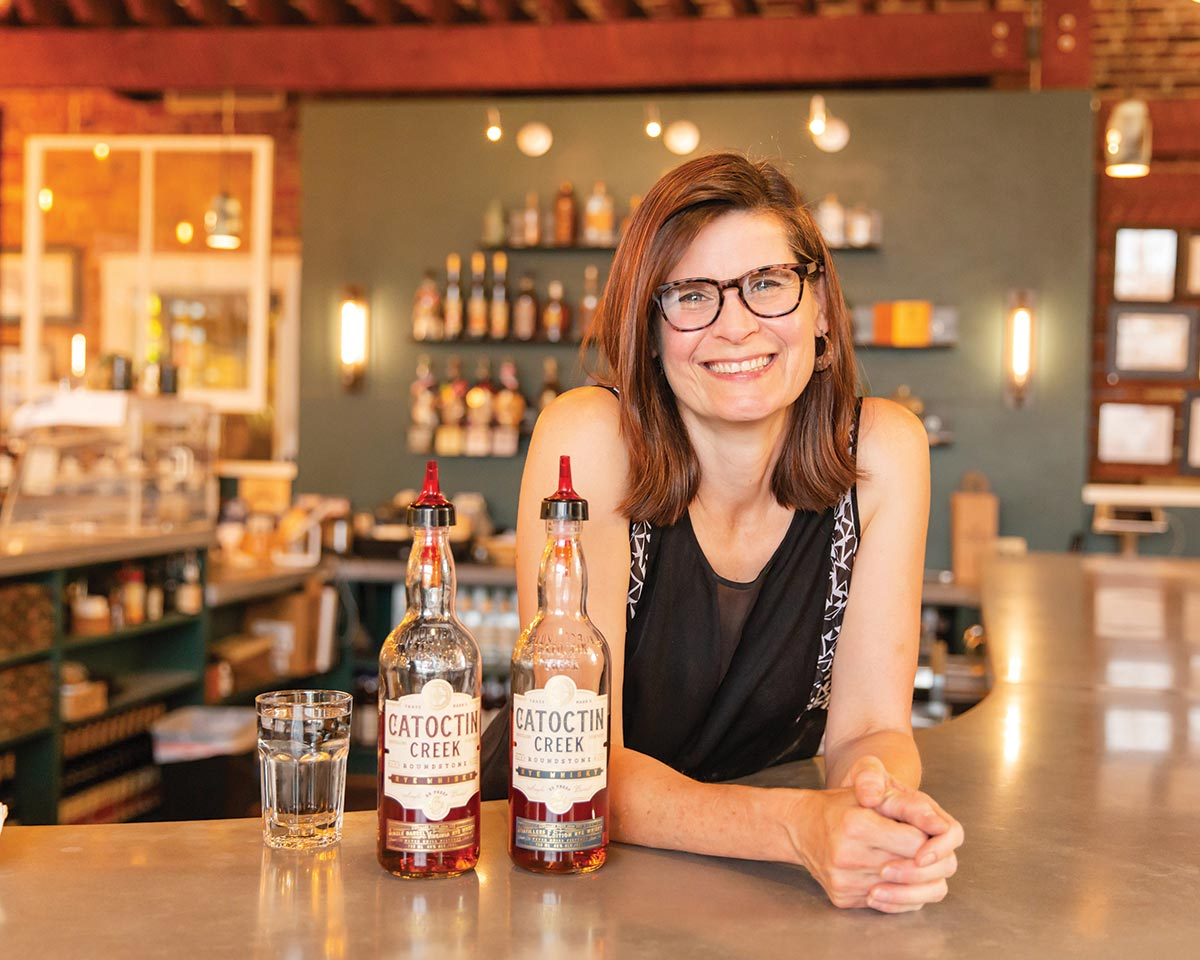 American Craft Spirits Association Appoints President of Board of Directors