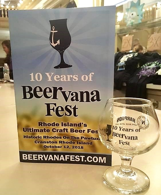 Annual Beervana Festival Pours for Its Tenth Year