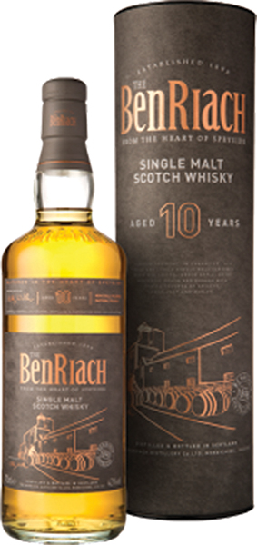 Brown-Forman Acquires Multiple Scotch Malt Whiskies