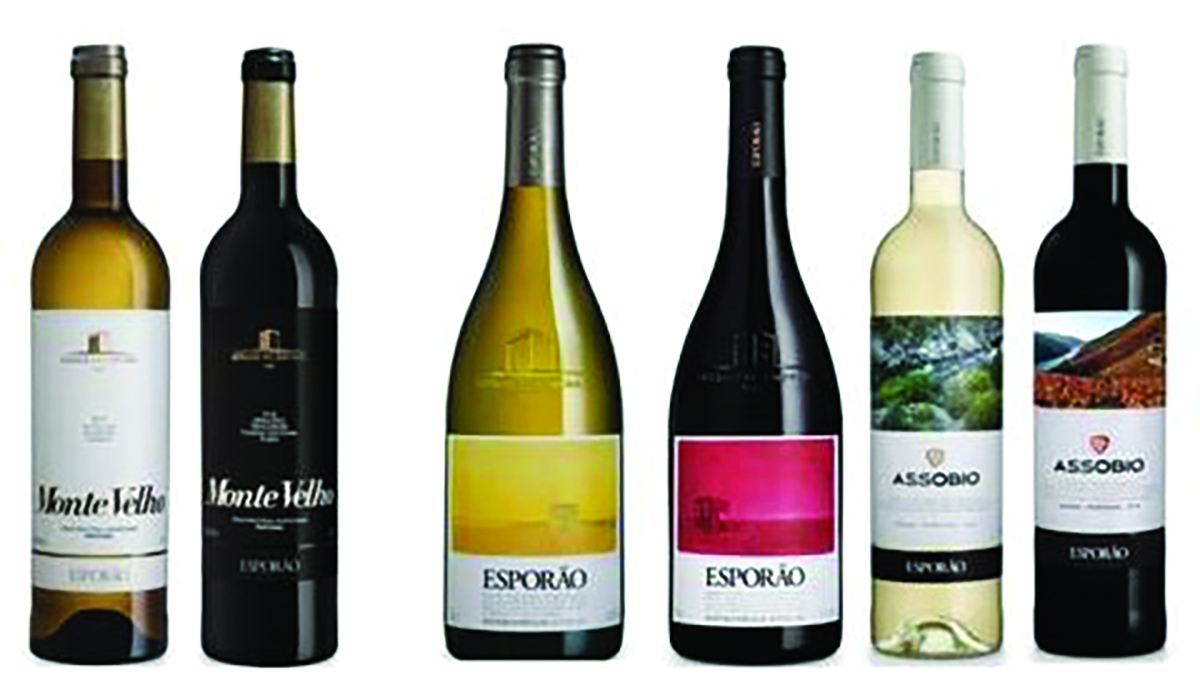 Best Beverage Offers New Wines with Portfolio Additions