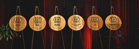 American Craft Spirit Association Awards 2016 Craft Spirits