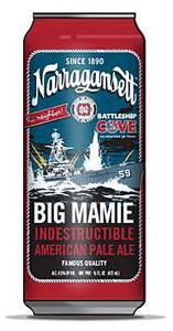 Big Mamie narragansett