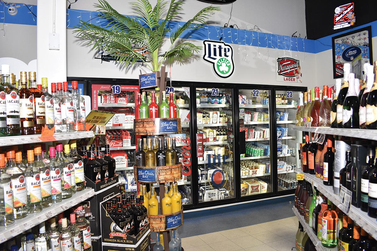 Retail Review: Bill's Liquors
