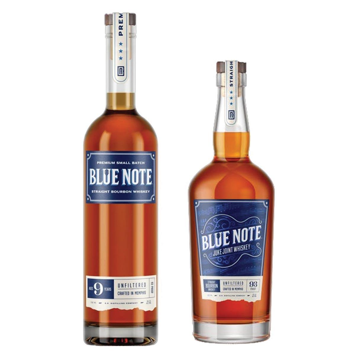 Brescome Barton Launches B.R. Distilling Company Bourbons