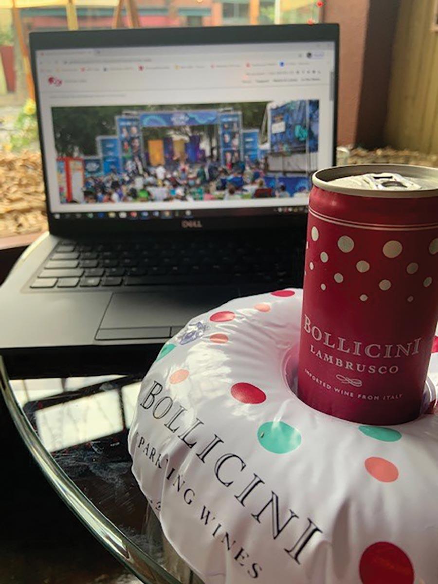 Freixenet Mionetto Unites Community Through Virtual Events