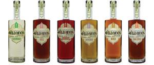 Hartford Flavor Company's Wild Moon Liqueurs.