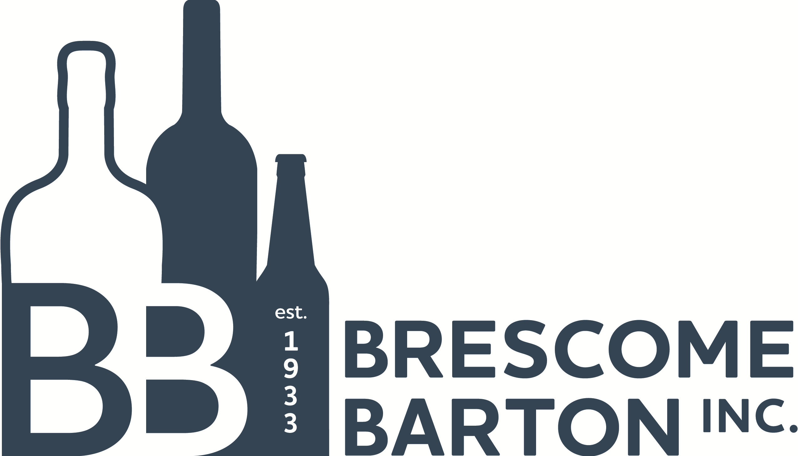 September 17, 2019: Brescome Barton Fall Trade Tasting
