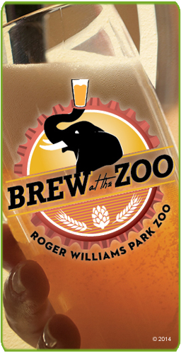 August 29, 2015: Brew At The Zoo in Providence