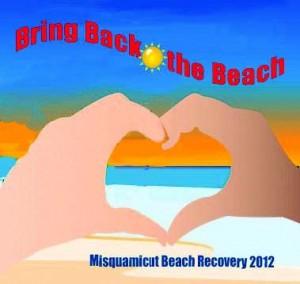 Bring Back The Beach