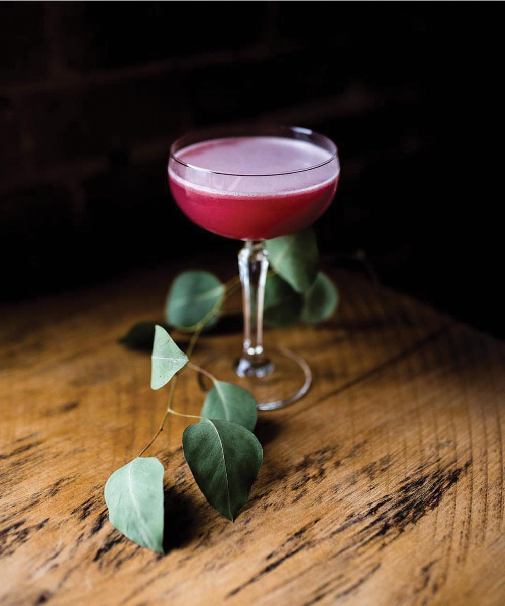 Connecticut Cocktail Entry Earns Merit in Global Gin Competition