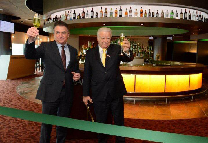 Diageo Moves to 100% Renewable Electricity in Norwalk