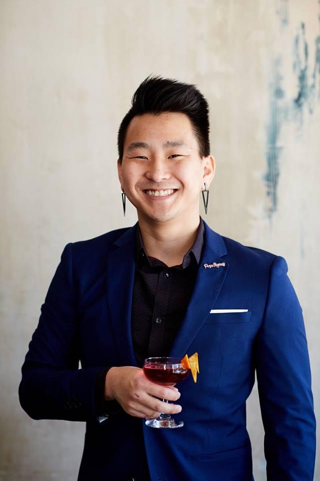 Rhode Island Bartender Takes Heaven Hill Regional Finalist Slot