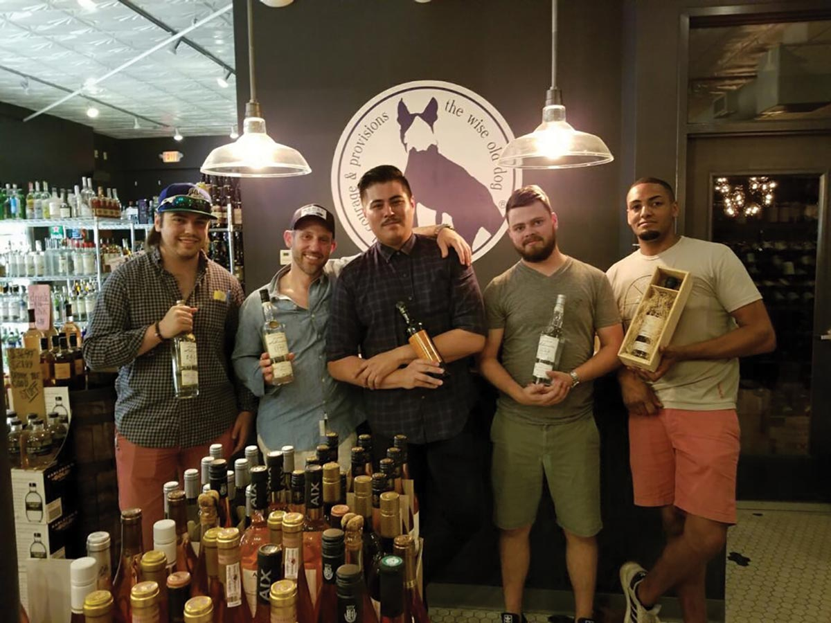 Tequila Tasting Showcases Handcrafted Expressions