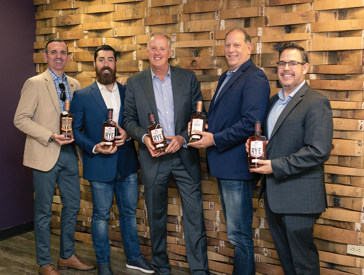 CDI Adds New Spirits to Portfolio in October