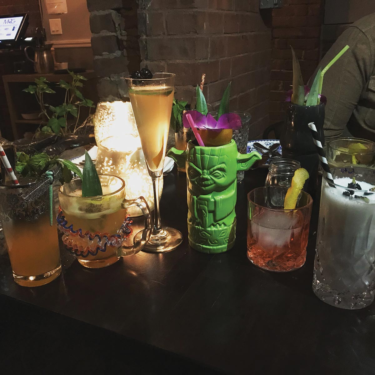 CDI's Mixology Madness Competition Series Continues