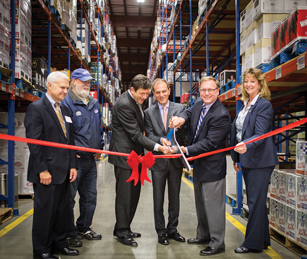Local Wholesaler Executive Joins Leadership at Breakthru Beverage