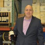 Juan Rodriguez, National Sales Director, Bodegas Olarra, S.A.