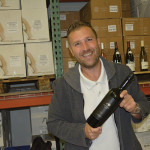 Graig Palmer, Westford Food & Beverage, Mythic Wine.