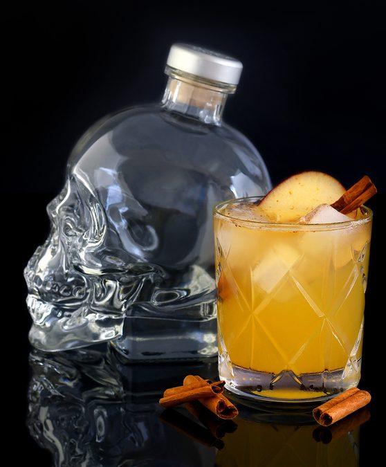 Autumnal Cocktails 2020