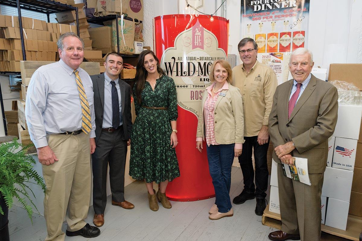CPSA Hosts Fall Industry Update Meeting