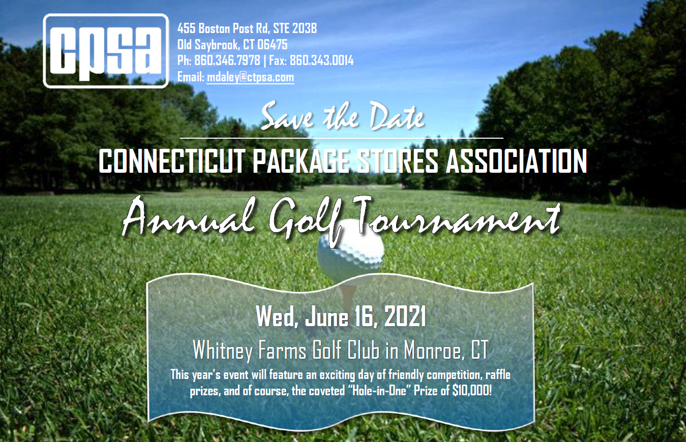 June 16, 2021: The CPSA Annual Golf Tournament