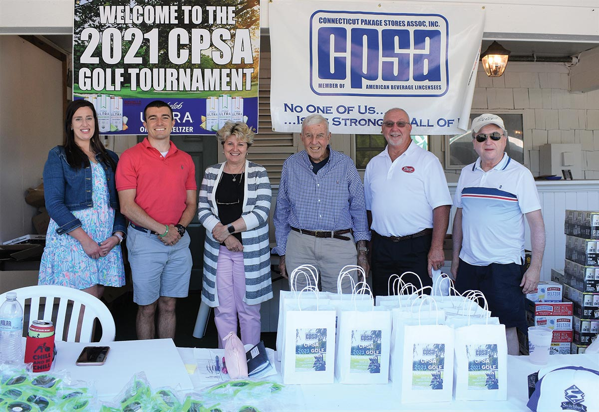 CPSA Annual Golf Tournament Welcomes Trade Guests