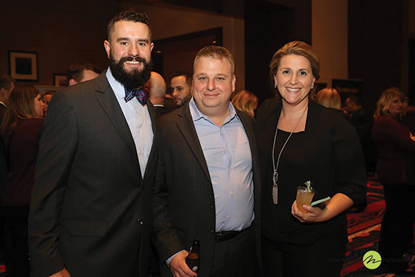 "Annual ""Salute to Excellence"" Honors Connecticut Restaurant Industry"