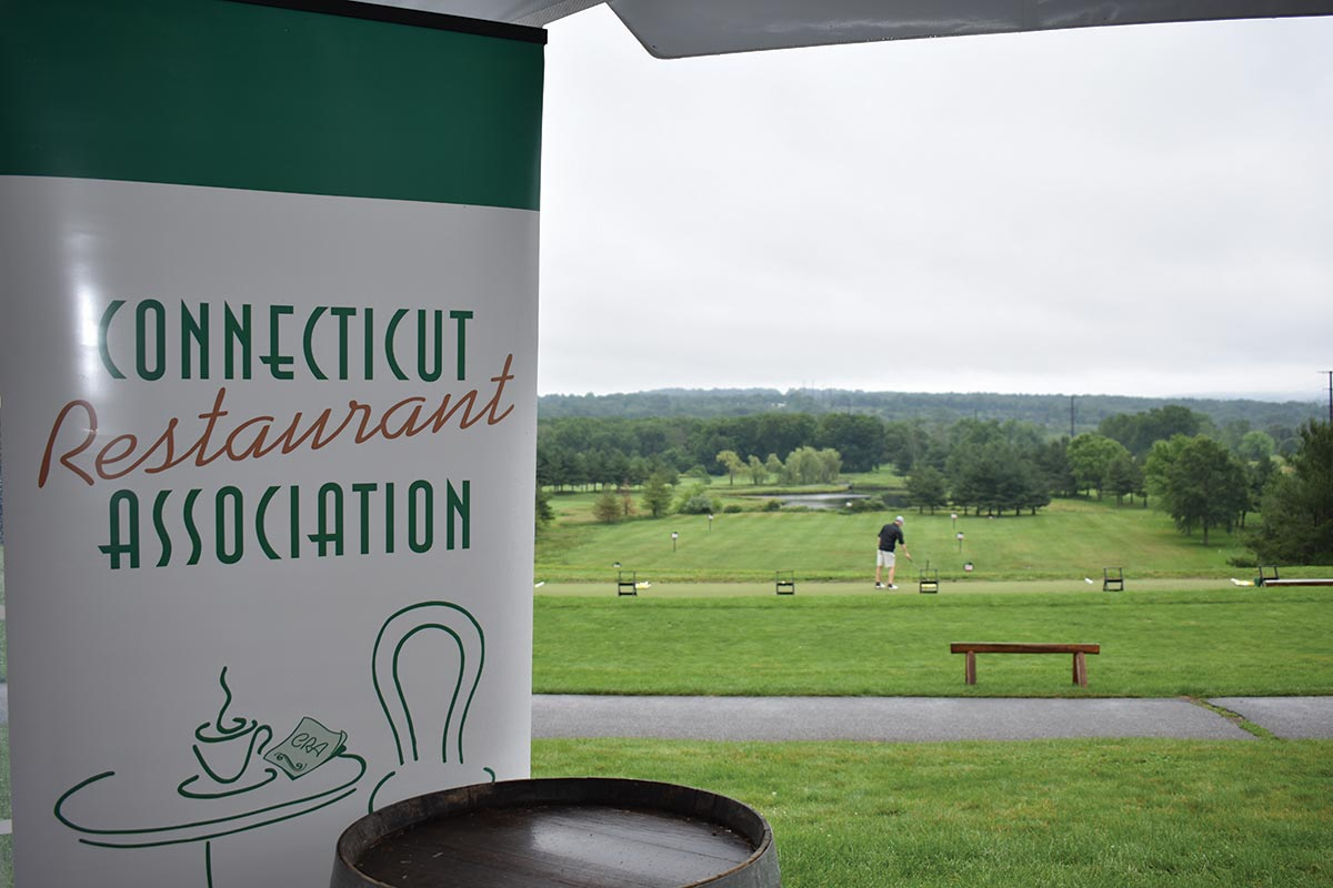 CRA Annual Golf Classic Hosts Trade Teams