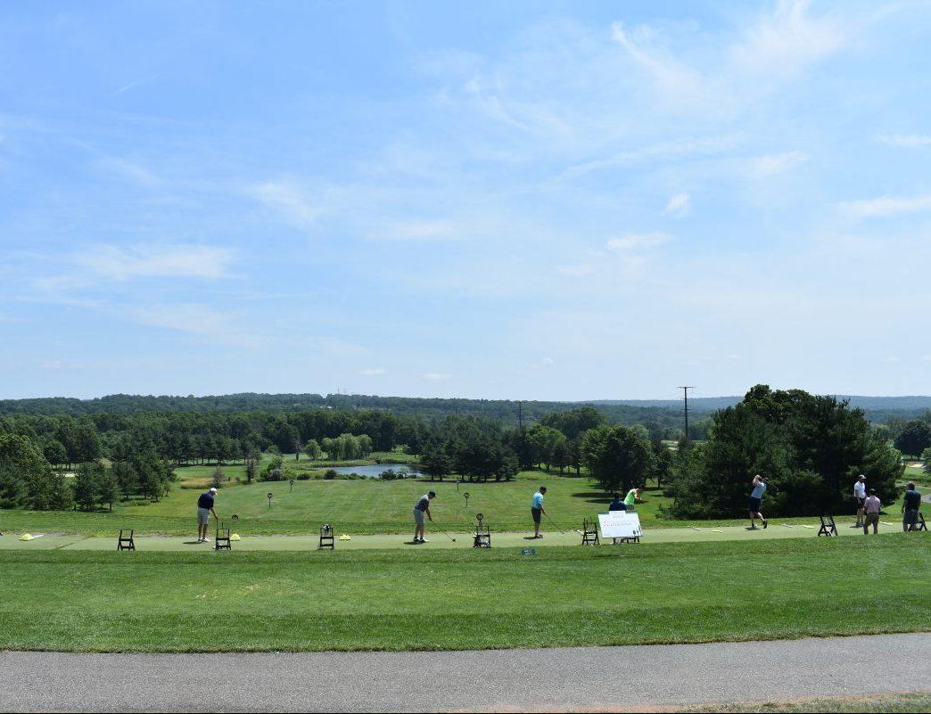 CRA Golf Tournament 2021 Reunites Industry Colleagues